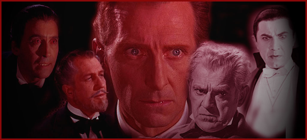 5 Notable Actors In Classic Horror Movies
