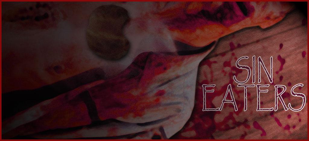 Dark Vocations 1 – Sin Eaters