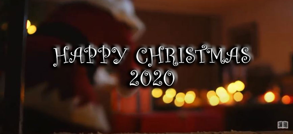Video: Merry Christmas 2020