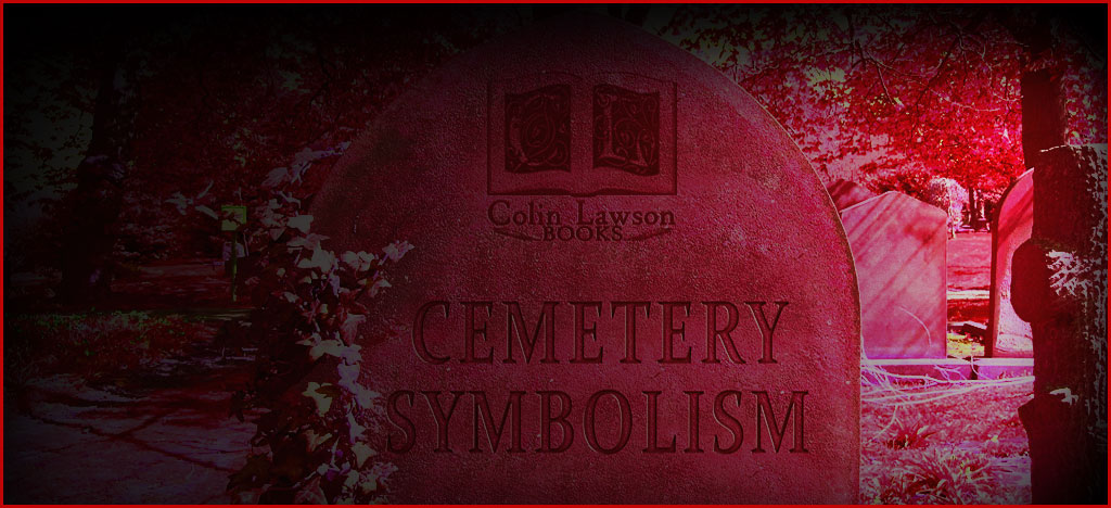 Cemetery Symbolism 2 – The Draped Urn