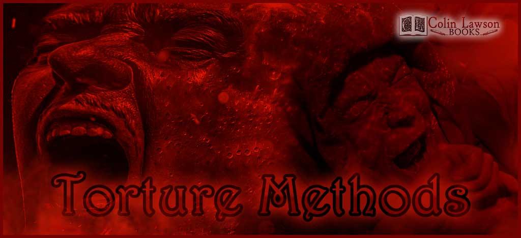 Torture Methods 1 – Lingchi