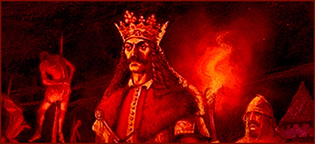 Video: Vlad the Impaler (The Real Dracula) – Full Documentary