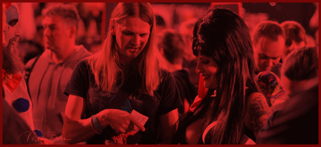 HorrorCon UK 2021 moved to 2022